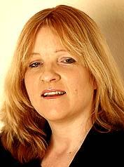 Sally Atkinson MBA ACIB PGCCaM